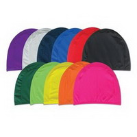 Adult Lycra Swimming Cap