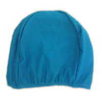 Customized Lycra Swim cap For Children