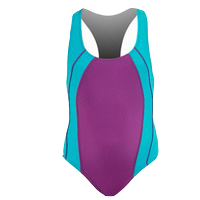 Lycra SwimmingWear For Lady